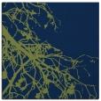 rug #529901 | square blue natural rug
