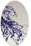 rug #530323 | oval popular rug