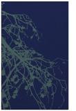rug #530601 |  blue natural rug