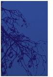 rug #530673 |  blue-violet natural rug