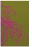 rug #530897 |  light-green natural rug
