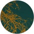 rug #531227 | round natural rug