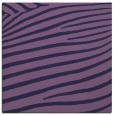 rug #531721   square purple animal rug