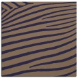 rug #531733 | square beige stripes rug