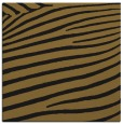 rug #531741 | square black stripes rug