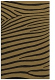 rug #532349    black stripes rug