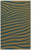 Zebra rug - product 532351