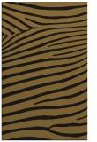 rug #532445 |  black animal rug