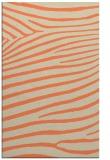 rug #532525 |  beige animal rug