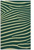 rug #532533 |  yellow animal rug