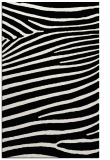zebra rug - product 532601