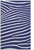 rug #532609    blue animal rug