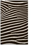 rug #532625 |  brown animal rug