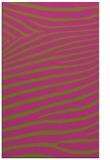 rug #532657 |  light-green animal rug