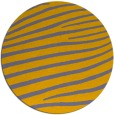 rug #532996   round animal rug
