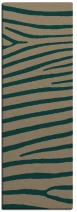 Zebra rug - product 533155