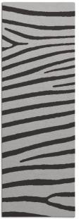 zebra rug - product 533233