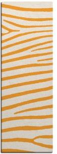 Zebra rug - product 533380
