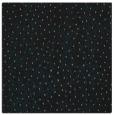 rug #535165 | square black animal rug