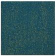 rug #535205 | square blue-green animal rug