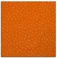 rug #535405 | square red-orange animal rug