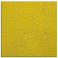 rug #535445 | square yellow animal rug