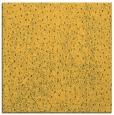 rug #535449 | square light-orange animal rug