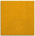 rug #535481 | square light-orange animal rug