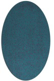 rug #535561   oval animal rug