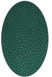 rug #535629 | oval animal rug