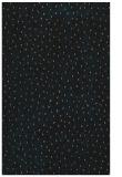 rug #535869 |  black animal rug