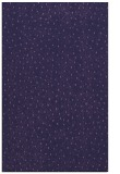 rug #535945 |  blue-violet animal rug