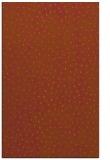 rug #536113 |  red-orange animal rug