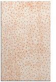 rug #536117 |  red-orange animal rug
