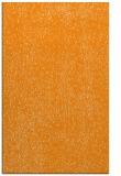 rug #536193    light-orange animal rug
