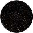 rug #536213 | round beige animal rug
