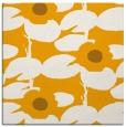 rug #537241 | square light-orange natural rug