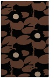 rug #537625    brown natural rug