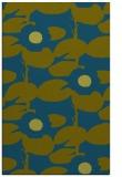 rug #537669 |  green natural rug