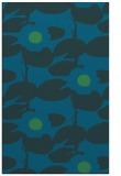 rug #537689    blue natural rug