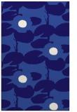 rug #537713 |  blue-violet natural rug