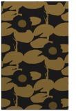 rug #537725 |  black popular rug