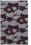rug #537845    purple natural rug