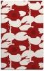 rug #537857 |  red natural rug