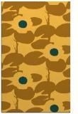 rug #537913    yellow natural rug