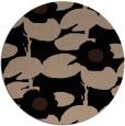 rug #537973 | round popular rug