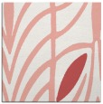 rug #538886 | square abstract rug