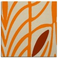 rug #538981 | square beige graphic rug