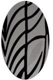 rug #539189 | oval popular rug