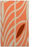 rug #539565 |  beige abstract rug